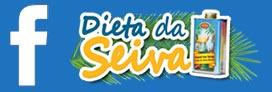 Dieta da Seiva Natural no Facebook